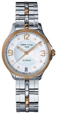 Наручные часы Certina C021.210.22.116.00 фото 1
