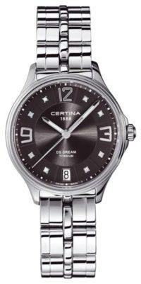 Наручные часы Certina C021.210.44.086.00 фото 1