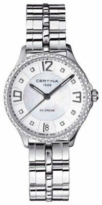 Наручные часы Certina C021.210.61.116.00 фото 1
