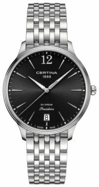 Наручные часы Certina C021.810.11.057.00 фото 1