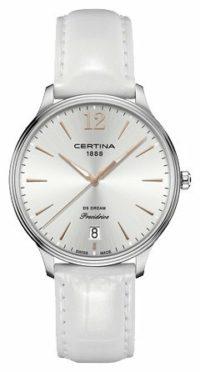 Наручные часы Certina C021.810.16.037.01 фото 1