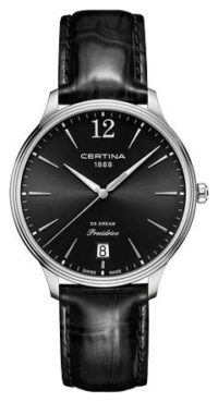 Наручные часы Certina C021.810.16.057.00 фото 1