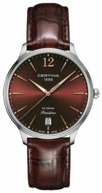 Наручные часы Certina C021.810.16.297.00 фото 1
