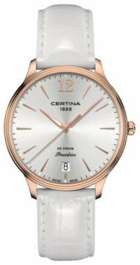 Наручные часы Certina C021.810.36.037.00 фото 1