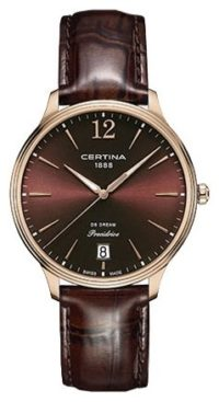 Наручные часы Certina C021.810.36.297.00 фото 1
