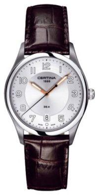 Наручные часы Certina C022.410.16.030.01 фото 1