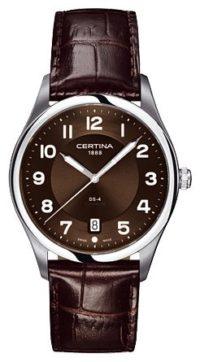 Наручные часы Certina C022.410.16.290.00 фото 1