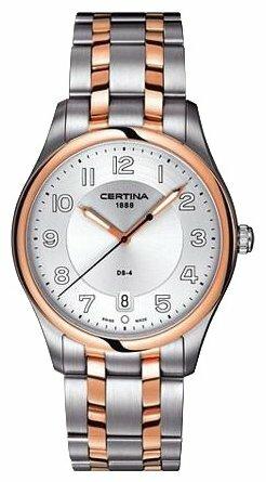 Наручные часы Certina C022.410.22.030.00 фото 1