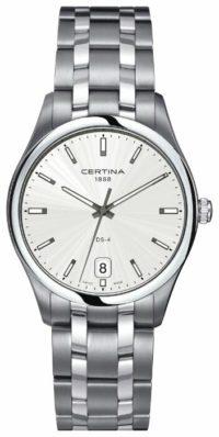 Наручные часы Certina C022.610.11.031.00 фото 1