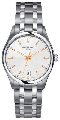 Наручные часы Certina C022.610.11.031.01 фото 1