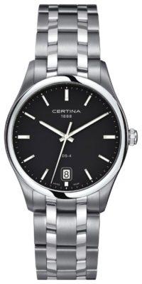 Наручные часы Certina C022.610.11.051.00 фото 1