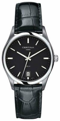 Наручные часы Certina C022.610.16.051.00 фото 1