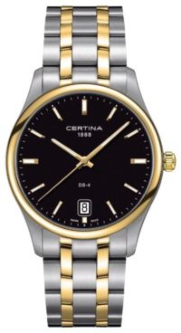 Наручные часы Certina C022.610.22.051.00 фото 1