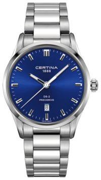 Наручные часы Certina C024.410.11.041.20 фото 1