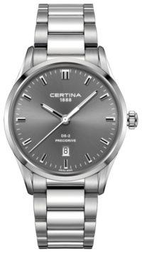 Наручные часы Certina C024.410.11.081.20 фото 1
