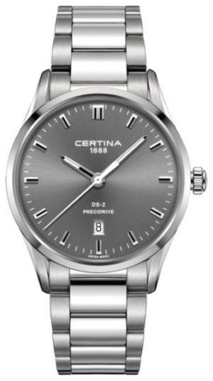 Certina C024.410.11.081.20 DS-2