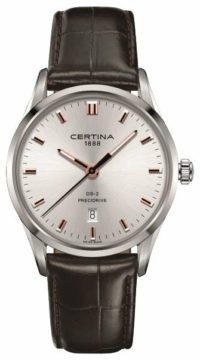 Наручные часы Certina C024.410.16.031.21 фото 1
