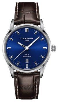 Наручные часы Certina C024.410.16.041.20 фото 1