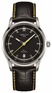Наручные часы Certina C024.410.16.051.01 фото 1