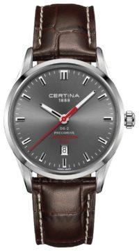 Наручные часы Certina C024.410.16.081.10 фото 1