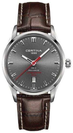 Certina C024.410.16.081.10 DS-2