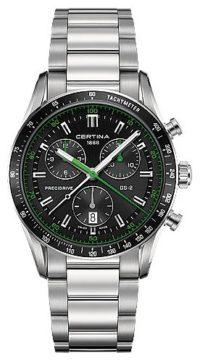 Наручные часы Certina C024.447.11.051.02 фото 1