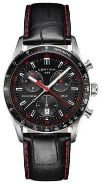 Наручные часы Certina C024.447.16.051.03 фото 1