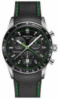 Наручные часы Certina C024.447.17.051.02 фото 1