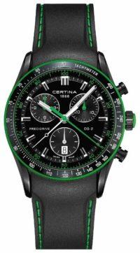 Наручные часы Certina C024.447.17.051.22 фото 1