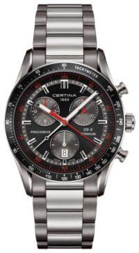 Наручные часы Certina C024.447.44.051.00 фото 1