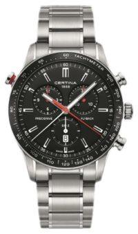 Наручные часы Certina C024.618.11.051.01 фото 1