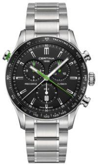 Наручные часы Certina C024.618.11.051.02 фото 1