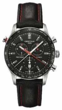 Наручные часы Certina C024.618.16.051.00 фото 1