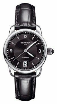 Наручные часы Certina C025.210.16.057.00 фото 1