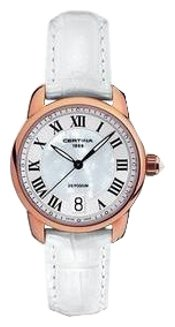Наручные часы Certina C025.210.36.118.00 фото 1
