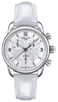 Наручные часы Certina C025.217.16.017.00 фото 1