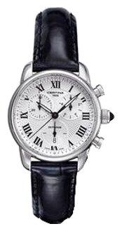 Наручные часы Certina C025.217.16.018.00 фото 1