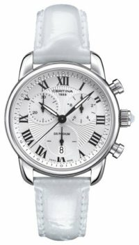Наручные часы Certina C025.217.16.018.01 фото 1