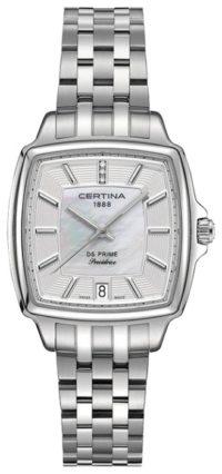 Наручные часы Certina C028.310.11.116.00 фото 1