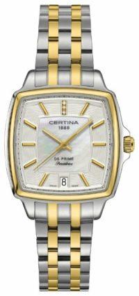 Наручные часы Certina C028.310.22.116.00 фото 1