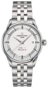 Наручные часы Certina C029.807.11.031.60 фото 1