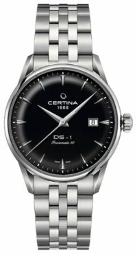 Наручные часы Certina C029.807.11.051.00 фото 1