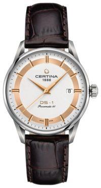 Наручные часы Certina C029.807.16.031.60 фото 1