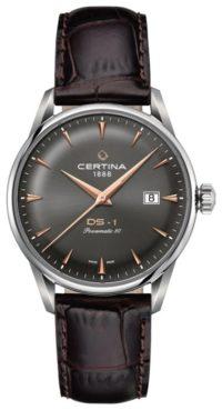 Наручные часы Certina C029.807.16.081.01 фото 1