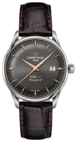 Certina C029.807.16.081.01 DS-1
