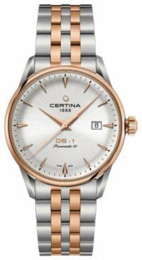 Наручные часы Certina C029.807.22.031.00 фото 1