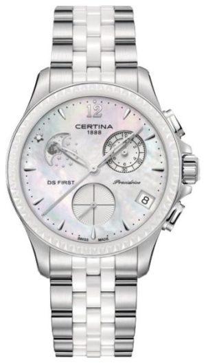 Certina C030.250.11.106.00 DS First