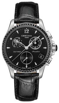 Наручные часы Certina C030.250.16.056.00 фото 1