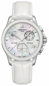 Наручные часы Certina C030.250.16.106.00 фото 1