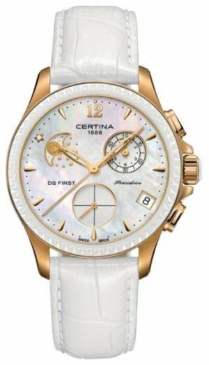 Certina C030.250.36.106.00 DS First